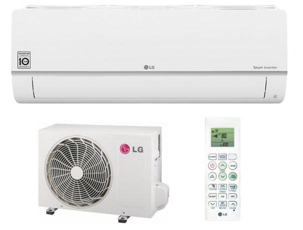 Klimatyzator ścienny LG Standard S12EQ 3,5 kW