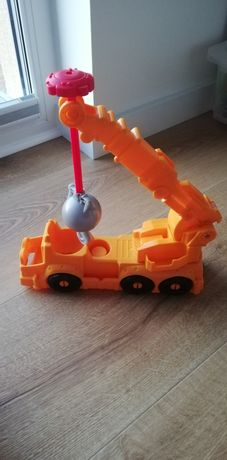 Zabawki dla chłopca 8 sztuk!