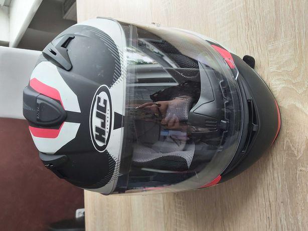 Kask na motor HJC Helmets
