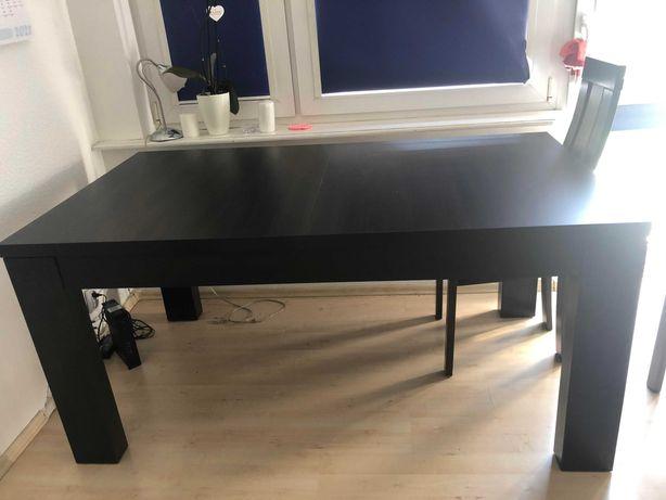 Porządny stół + 4 krzesła GRATIS