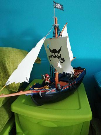 Barco Pirata da Playmobyl
