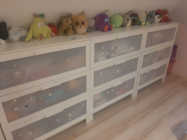 Komplet mebli IKEA