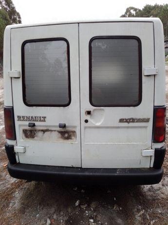 Portas Renault express, em bom estado, pintura boa e sem podres...