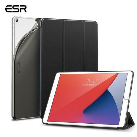 "Чехол ESR TPU Rebound Slim Smart Case для iPad 8 10.2""(2020)"