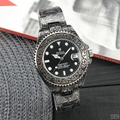 Стильные Rolex Submariner. Наручные Мужские-Женские часы Ролекс!