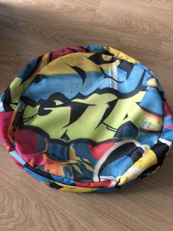 Pufa, poduszka do siedzenia