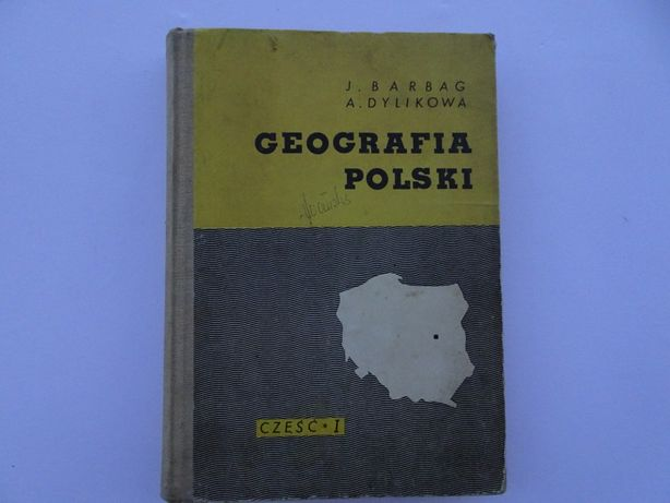 Geografia Polski