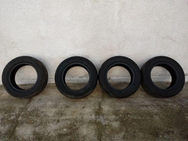 Opony zimowe Continental 165/65 R13