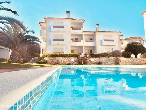 Apartamento na Praia Del Rey