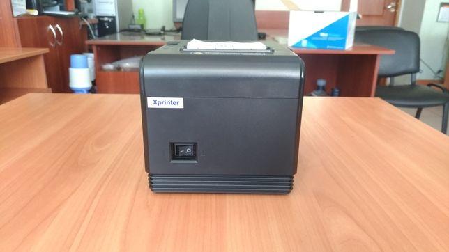 Продам новый принтер Xprinter XP-Q800