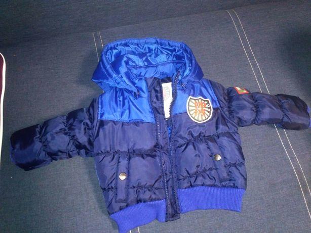 Куртка дитяча весняна