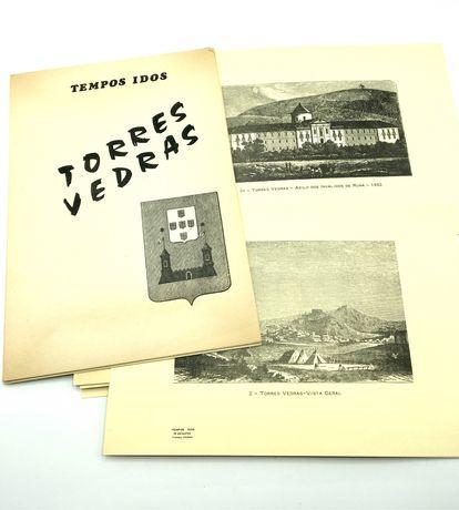 Livro fotos ilustradas Torres Vedras