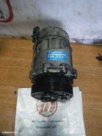 Compressor AC VW Golf IV Audi A3 TDI 1J0820803L