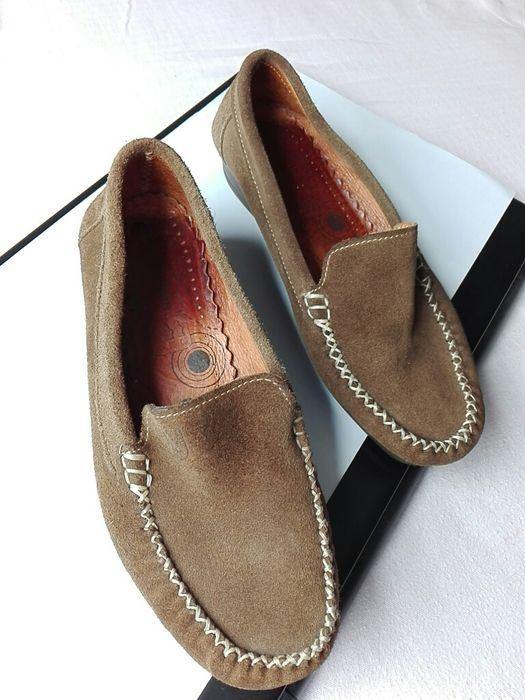 Sapatos de mulher n°36 SP 610 Viana Do Castelo (Santa Maria Maior E Monserrate) E Meadela - imagem 1