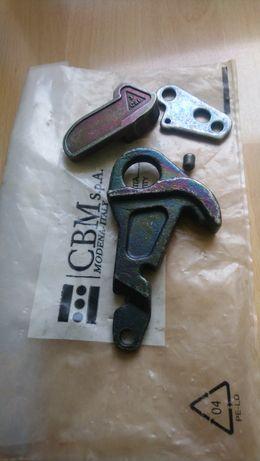 Do kolekcji zestaw naprawczy haka CBM 3 kategorii oryginał CBM