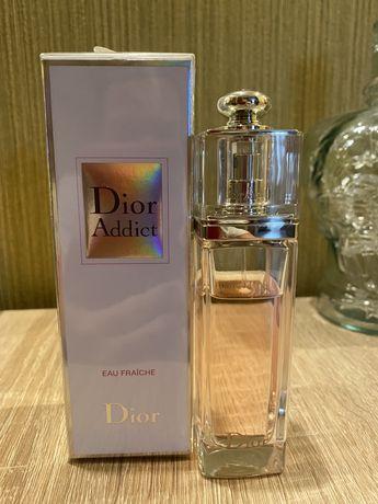Dior Addict. К весне .