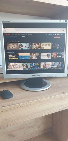 """Monitor Samsung SyncMaster 901N 48.3 cm (19"""") 1280 x 1024 pixels Grey"""