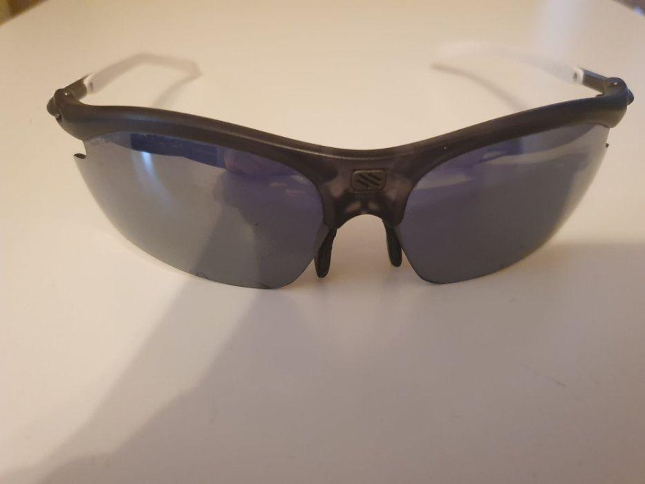 Fotochromowe korekcyjne okulary sportowe Rudy Project Rydon Wieliczka - image 1