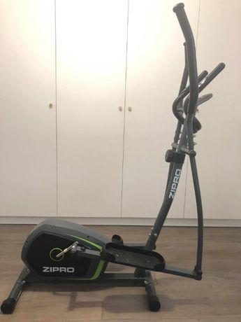 ORBITREK MAGNETYCZNY Neon sensor pulsu LCD - Zipro