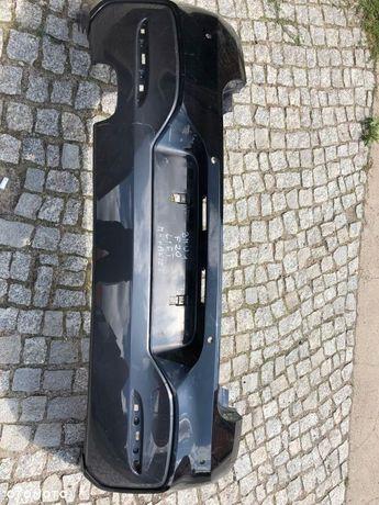 ZDERZAK TYŁ TYLNI DO BMW 1 F20 M-PAKIET LIFT