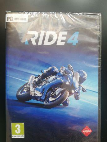 Gra PC RIDE4 wersja pudelkowa