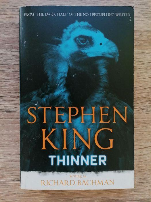 Stephen King - Thinner Kraków - image 1