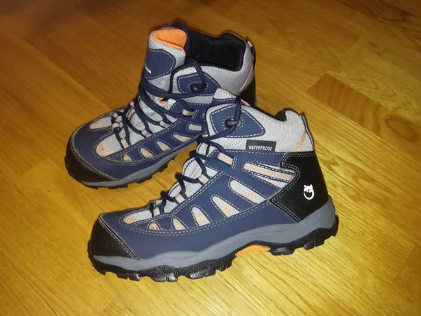 Термо ботинки зимние Trevolution Waterproof 34 размер