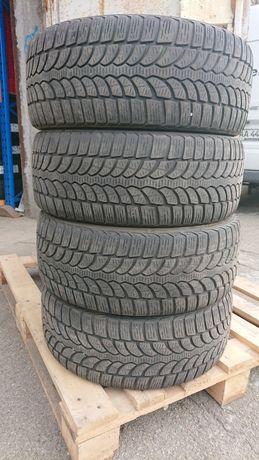 Шины зимние Bridgestone Blizzak 195/50/R16 88H 4 шт.