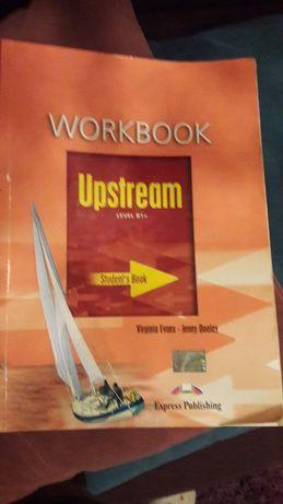 Upstream Woork Book B1+ Student's Book