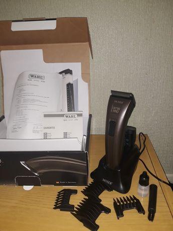 Машинка для стрижек WAHL- Moser Genio Pro