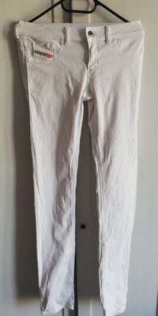 Spodnie jeansy Diesel roz. 28 36 38 S M