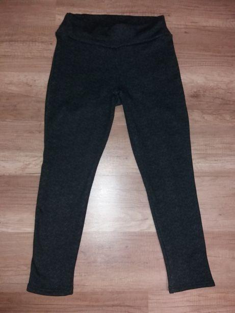 Зимние лосины на меху, леггинсы, штаны, брюки 52-54