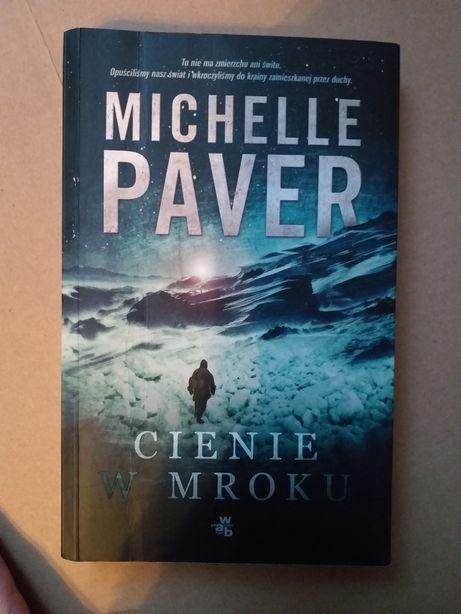 Michelle Paver Cienie w mroku