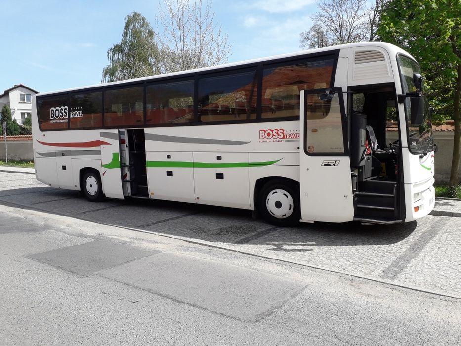 Autobus Renault SFR GTX Strzelce - image 1