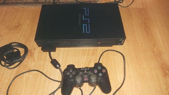 Sprzedam Playstatation 2 sprawne