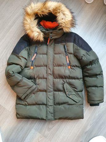 Зимова куртка Glo- story