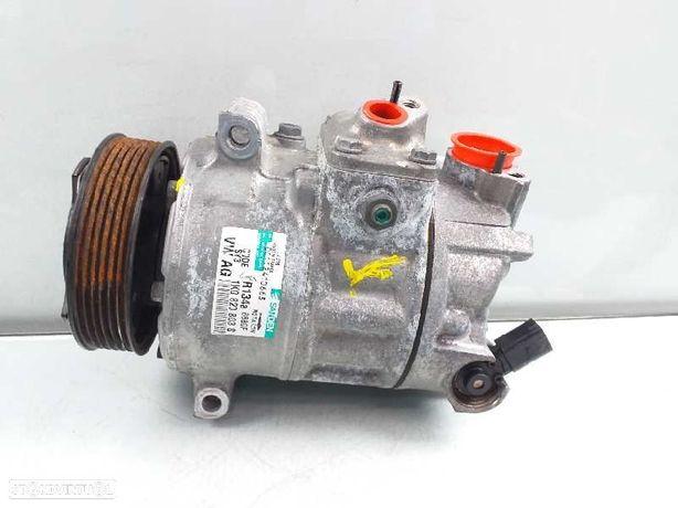 1K0820803S Compressor A/C VW EOS (1F7, 1F8) 2.0 TDI BMM