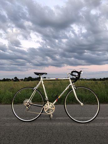 Rower szosowy Gazelle retro , lata 80te