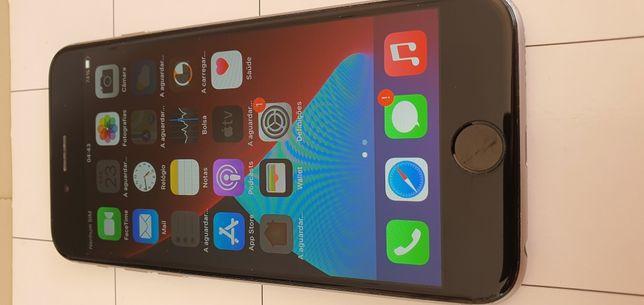 Apple iPhone 6S bom estado (bateria 100%)