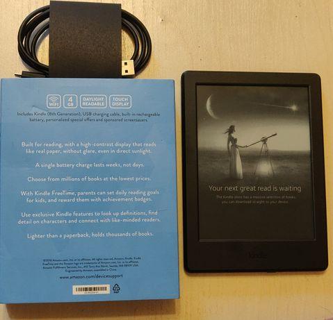 Электронная книна Amazon Kindle 6