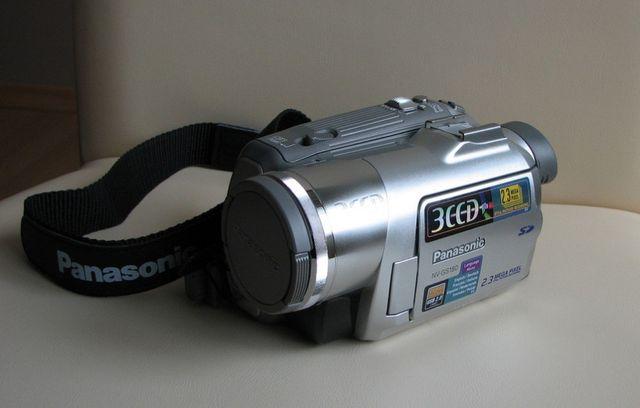 Kamera Panasonic NV-GS 180