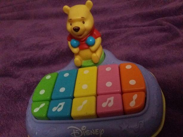Пианино для малышей/игрушка