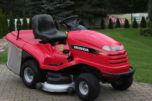 HONDA 2417 Traktorek Kosiarka