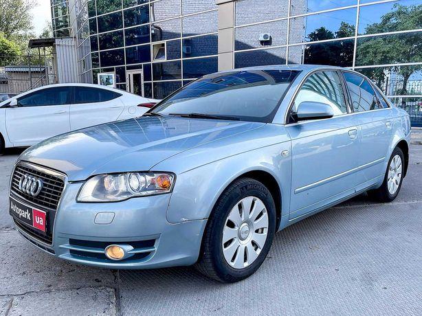 Продам Audi A4 2005г.