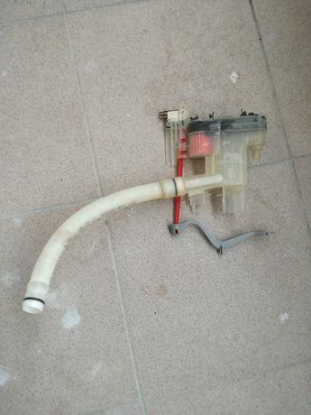 Hydrostat zmywarki Bosch SGS45E08EU