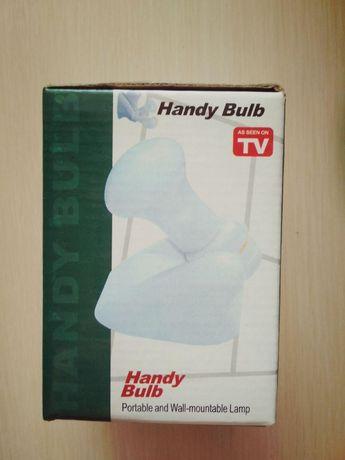 Автономная лампа HANDY BULB
