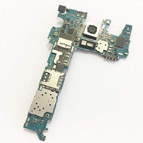 Motherboard Samsung Note 4 avariada