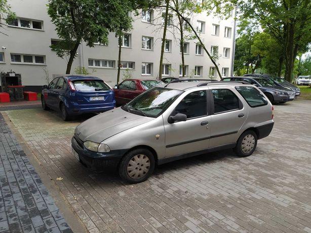 Fiat Palio Weekend 1.2 2000r sprawny