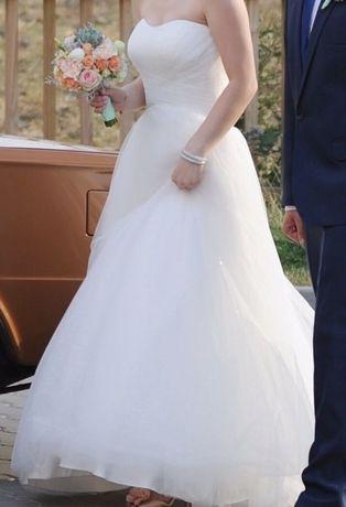 Suknia Ślubna Amy Love Firley