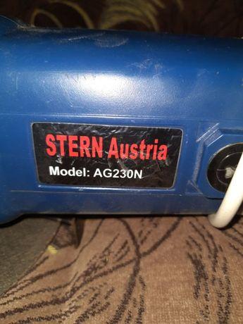 Болгарка Stern AG230N Auctria